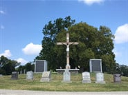Saint Mary Help Of Christians Cemetery, McKees Rocks PA