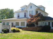 Argo-Ruestman-Harris Funeral Home, Eureka IL