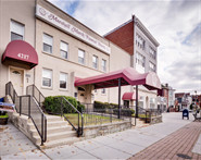 Marshall-March Funeral Homes - The District of Columbia, Washington DC