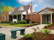 Frazier and Son Funeral Home, Rochelle GA