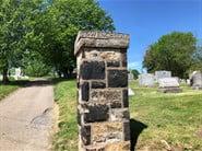 Saint Joseph / (Saint Wenceslaus) Cemetery, Pittsburgh PA