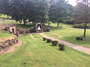 Saint Dominic Cemetery, Donora PA
