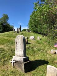 Saint John Cemetery, Baden PA