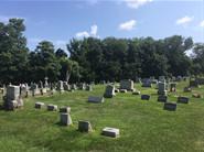 Saint Ann Cemetery, Waynesburg PA