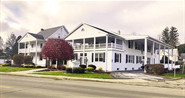 Olthof Funeral Home, Elmira NY