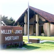 Miller-Jones Mortuary & Crematory, Hemet CA