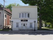 Hurley Funeral Home - Greenview, Greenview IL
