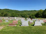 Saint Stanislaus Cemetery, Fair Oaks PA