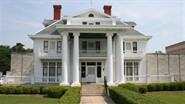 Clark Funeral Home, Hawkinsville GA