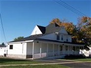 Hurd-Hendricks Funeral Home - Oneida, Oneida IL
