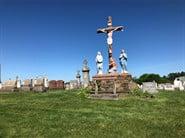 Saint Alphonsus Cemetery, Wexford PA