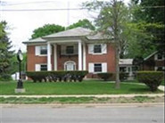 Lenz Memorial Home, Lacon IL