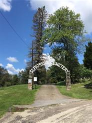 Saint Patrick Cemetery, Oakdale PA