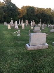 Saint Wendelin Cemetery, Butler PA