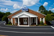 Jeff Eberhart Funeral Home, Dallas GA