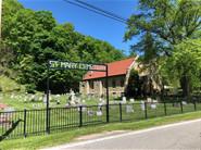 Saint Mary Cemetery, Sewickley PA