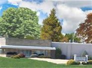 Knapp-Johnson-Harris Funeral Home, Roanoke IL