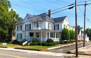 Barron Funeral Home, Chester SC