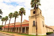 Alamo Funeral Chapels, San Antonio TX