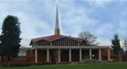 March Funeral Homes - Laburnum Chapel, Richmond VA