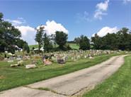 Saint Michael Cemetery, Avella PA