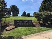 Mount Olivet Cemetery, Scott Township PA