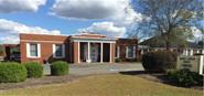 Manry-Jordan-Hodges Funeral Home, Blakely GA