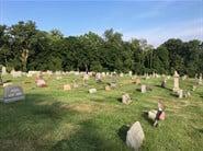 Saint Mary Cemetery, Cecil PA