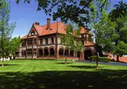Richards, Raff & Dunbar Memorial Home, Springfield OH
