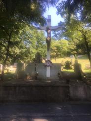 Saint Nicholas Cemetery (Millvale - Mount Troy Road), Reserve Township PA