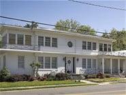 Freeman Harris Funeral Home, Rockmart GA