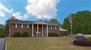 Roy Davis Funeral Home, Austell GA
