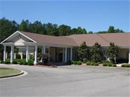 Poteet-South Funeral Home, Augusta GA
