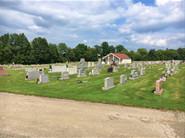 Saint Vitus Cemetery, New Castle PA