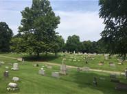 Calvary Cemetery, Charleroi PA