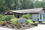 Foster Funeral Home - Fulton, Fulton NY