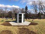 Saint Mark Cemetery, McKees Rocks PA