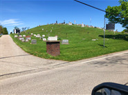 Most Holy Name of Jesus Cemetery, Pittsburgh PA