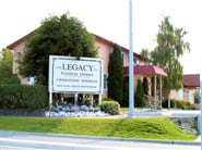 Kehl's Legacy Funeral Home, Anchorage AK