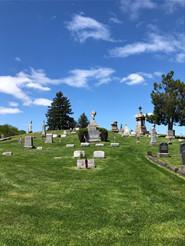 Saint Mary Cemetery, Beaver Falls PA