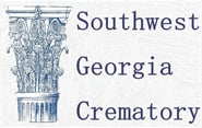 Southwest Georgia Crematory, Bainbridge GA