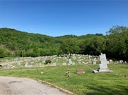 Saint Veronica Cemetery, Fair Oaks PA