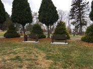 Saint James Cemetery, Sewickley PA
