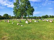 Saint James the Apostle Cemetery, Pulaski PA