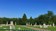 Saint Ladislaus Cemetery, Natrona Heights PA