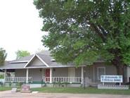 Edwards Funeral Home (Ranger)