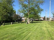Saint Joseph Cemetery, Sharpsburg PA