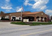 Thomas Funeral Home - Centerville, Centerville IA