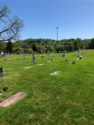 Saint Joseph Cemetery, New Brighton PA