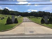Divine Redeemer Cemetery, Fair Oaks PA